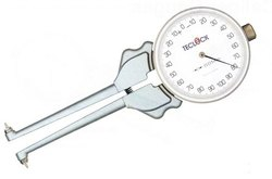 Teclock Dial Caliper Gauge 20-35 Mm