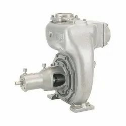 Single Stage Horizontal Centrifugal Self Priming End Suction Coupled Pumps