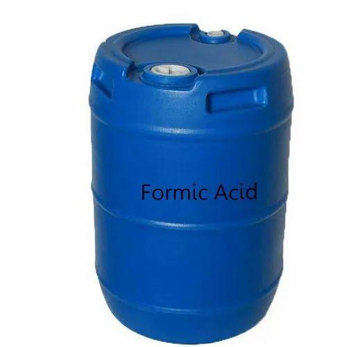 Formic Acid --GNFC