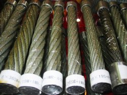 Wellworth Steel Wire Rope