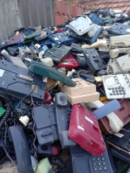 Telephone Scrap
