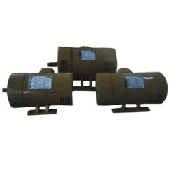 220-415V Electric DC motor, Power: 0.5HP and above, IP Rating: IP55