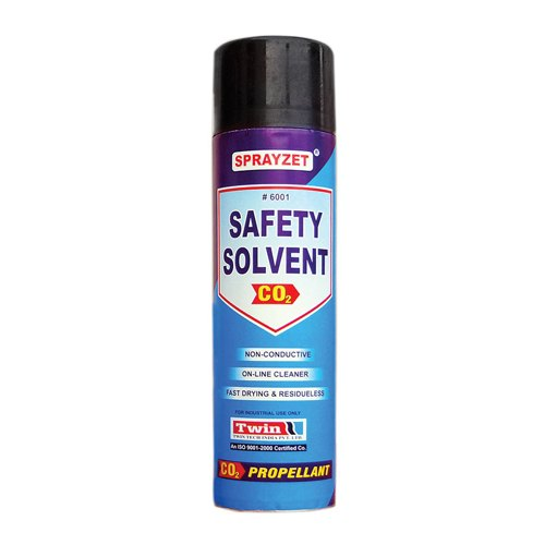 Safety Solvent