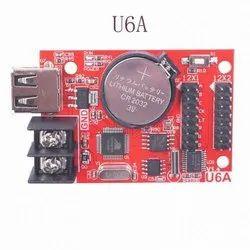 HD-U6A Controller