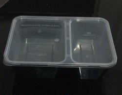 Disposable Lunch Box