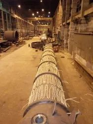 Pwht Mild Steel Local Heat Treatment Service, Pan India