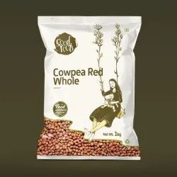 Aaha Impex Thyme Cowpea Red Whole, For Food Industry, Packaging Size: 1 Kg