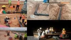 Pipeline Erection Services