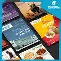 Brochure Corporate Graphic Design Services