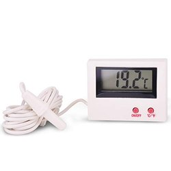 Ht-5 Thermometer Electronic Lcd Digital Temperature Display