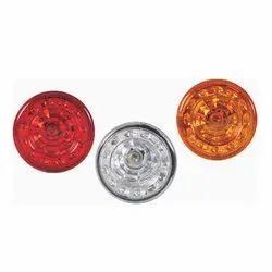 Tail Light 009 12V/24V R/Y/W