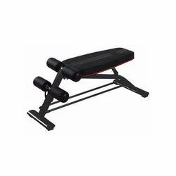 Adjustable Abs Bench