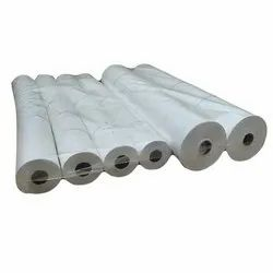 White Plain Industrial Thermal Receipt Roll, For Receipt Printing