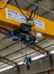 Single Girder Crane 3 Ton Crane