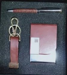 Card Holder, Pen Key Chain