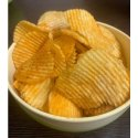 2 - 3 Months Classic Salted Crispy Potato Chips, Packaging Size: 250g, 500g, Packet