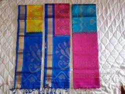 Pochampally Silk Sarees