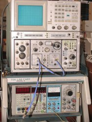 Electronics Instrument Calibration Services