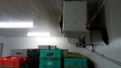 Fully Automatic Solar Cold Storage Room