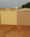 Precast Cement Security Wall In Pune