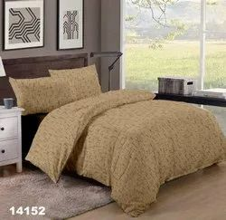 Luxurious Double Bed Sheet