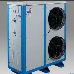 Mild Steel 50 Hz Air Condensing Unit