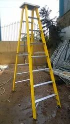 Aluminium Support Ladder