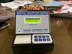 DMA Groundnut Seed Digital Moisture Meter