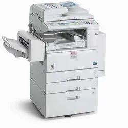 Ricoh Aficio Photocopier Machine