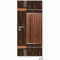 Italic Door 50 Micron Lamination Micro coated Doors, For Home, Office etc