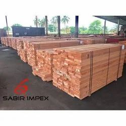 Okoume Sawn Timber
