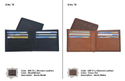 Gents & Ladies Wallets (Leatherette & Leather)