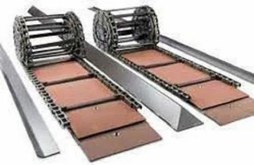 Vogele 2100-2 Model Conveyor Chain