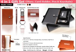4 in 1 Gift Set H-927