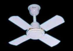 Breeze Ceiling Fan 600 Mm White