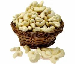 Natural Cashew Nut - W320, Packaging Type: Tin, Packaging Size: 10 kg