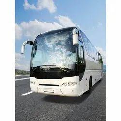 Luxury Volvo Bus Windshield Glass