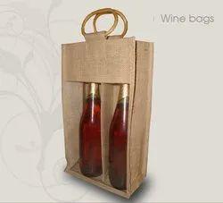 2 Bottle Wine Bag