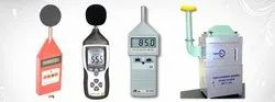 NABL Enviroment Instruments Calibration Service