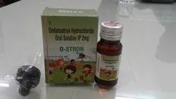Ondantron HCL Oral Solution