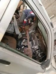 Car Engine Repair Services
