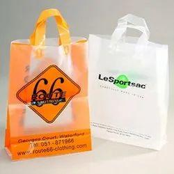 Mono Layer Poly Bags