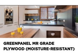 Greenpanel Plywood Mr Grade