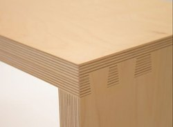 Brown Birch Plywood, Thickness: 18 mm