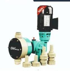 Edose Max Dosing pump