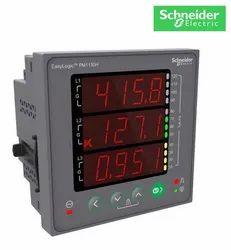 Schneider Single Energy Meter EM6436, For Industrial, Model Name/Number: METSEEM6436HCL10NC