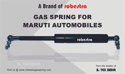 GAS SPRINGS FOR MARUTI AUTOMOBILES