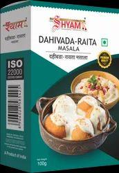 Dahivada Raita Masala Powder