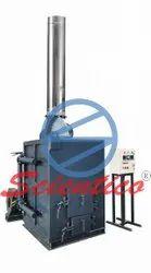 Pet Cremation furnace