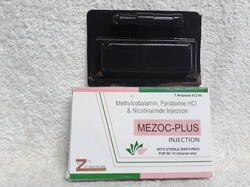Methylcobalamin 1000 mcg  B Complex